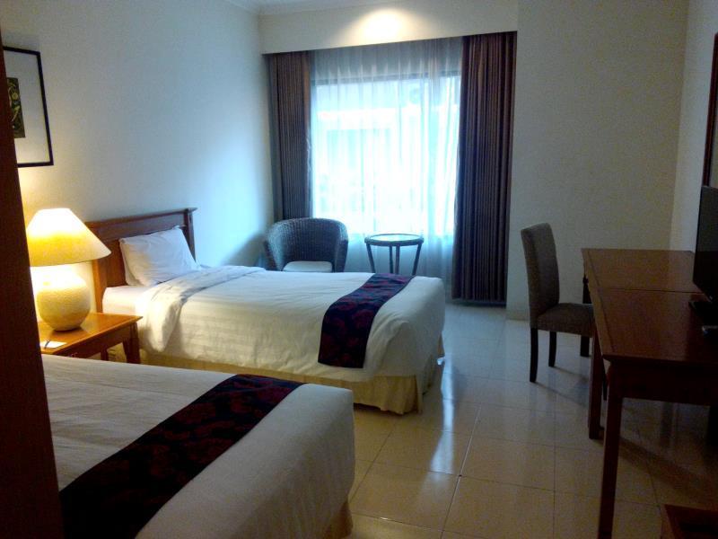 Ijen View Hotel & Resort, Bondowoso