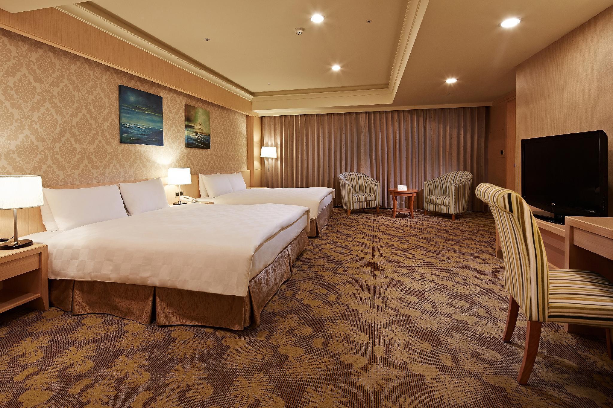E-Da Skylark Hotel, Kaohsiung