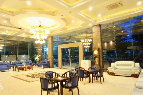Miloft Sathorn Hotel Bangkok