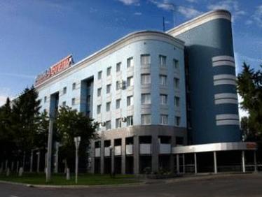 Aviaotel, Krasnoyarskiy rayon