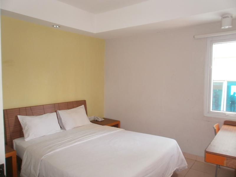 Studio One Hotel, Jakarta Pusat