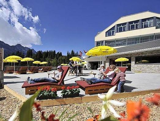 Berghotel Trubsee, Nidwalden