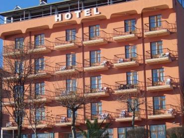 Buyuk Liman Hotel, Amasra