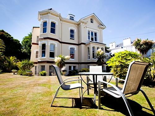 The Chocolate Boutique Hotel, Poole
