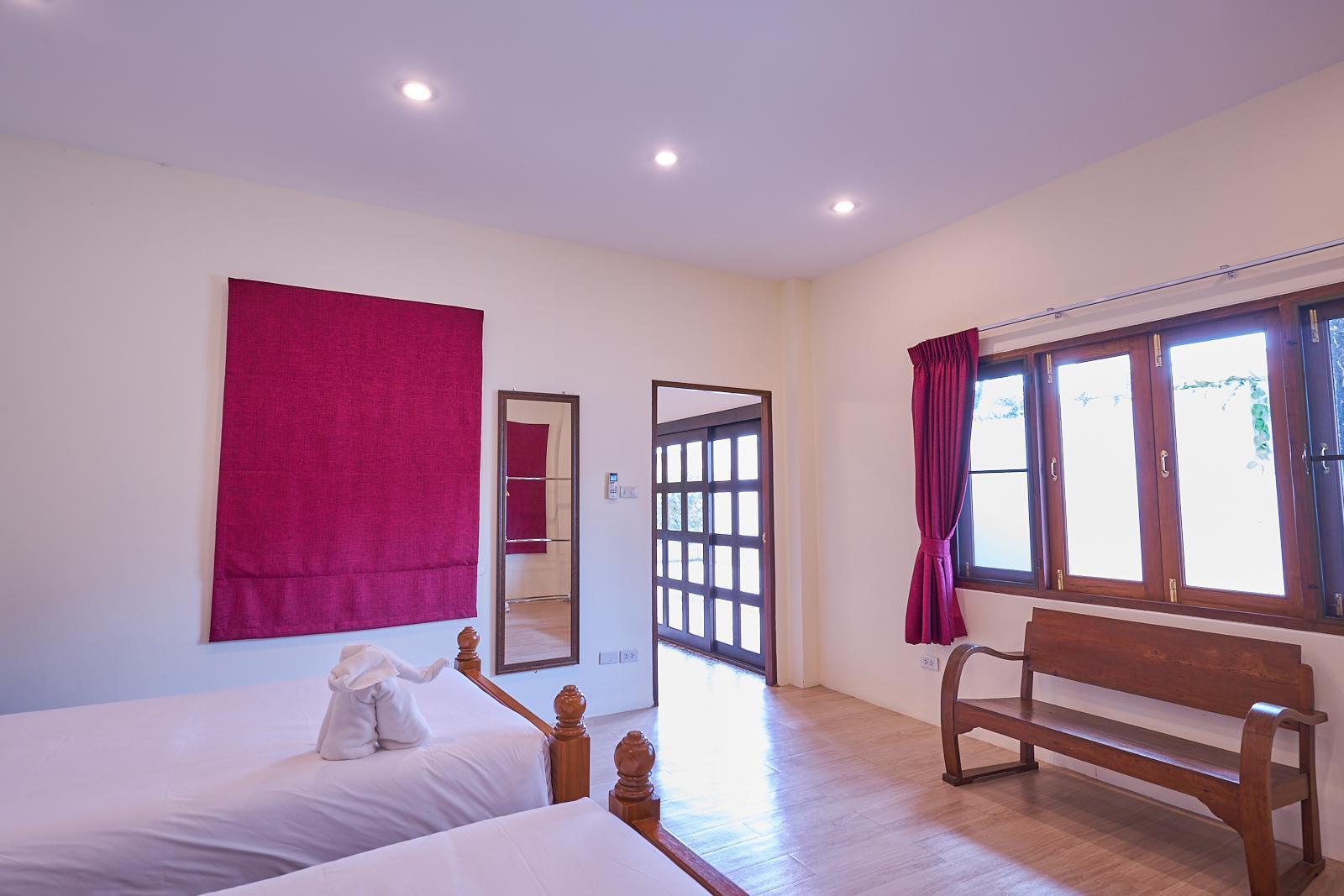 Mina Garden Villa Resort, Muang Chiang Mai