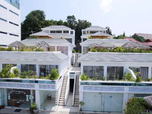 Tropical Paradise Residence by Tipakorn Koh Samui