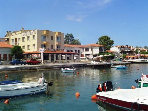 Hanedan Hotel Foca Izmir, Foça