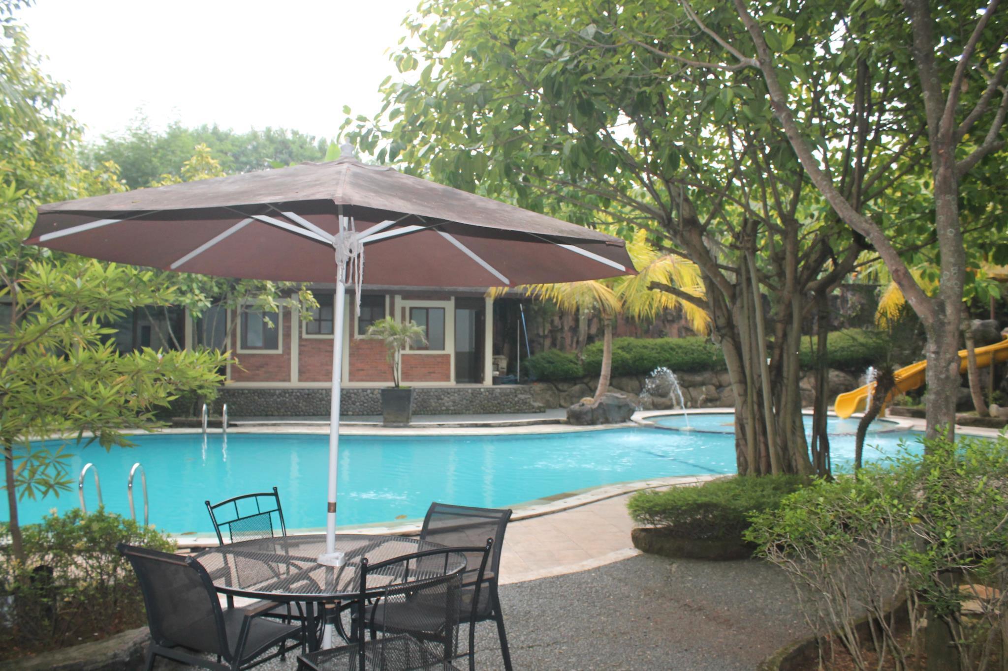 New Green Sentul Resort, Bogor