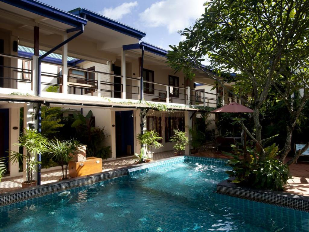 Best price on pier 42 boutique resort in phuket reviews for Boutique hotel phuket