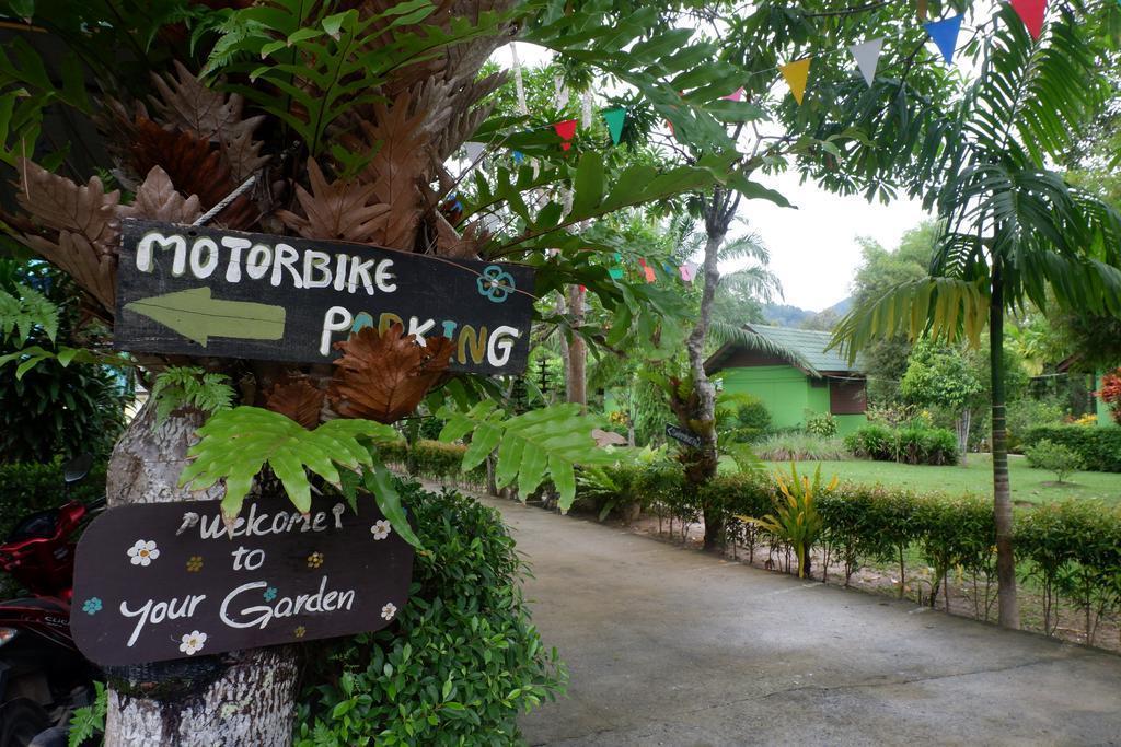 Aonang Baan Suan Resort, Muang Krabi