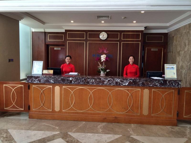 Khách Sạn Dầu Khí Vũng Tàu