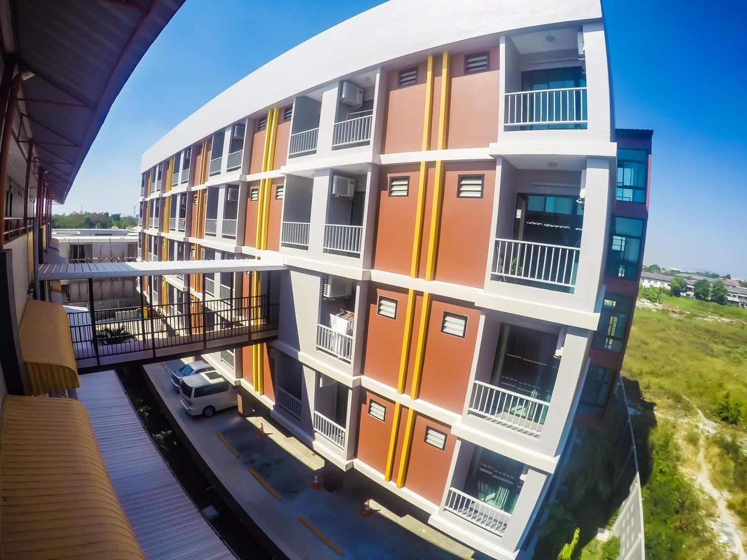 Nuanchan Apartment, Bung Kum