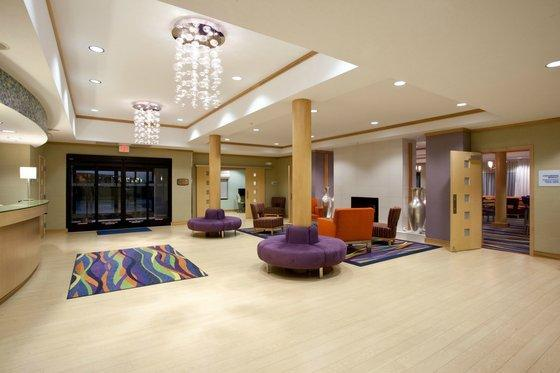 Holiday Inn Express Hotel & Suites Rock Springs Green River, Sweetwater