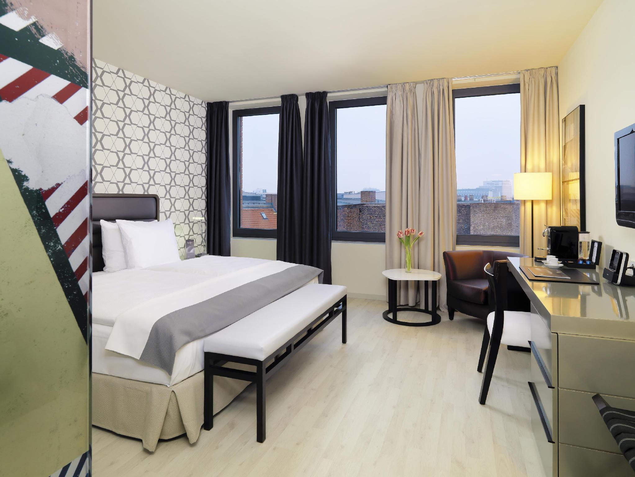 Best Price On H10 Berlin Ku Damm Hotel In Berlin Reviews