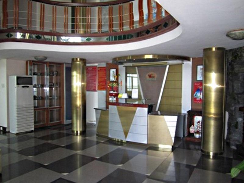 Khách Sạn Ánh Dương Vũng Tàu