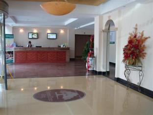 GreenTree Inn Yantai South Street Hotel, Yantai