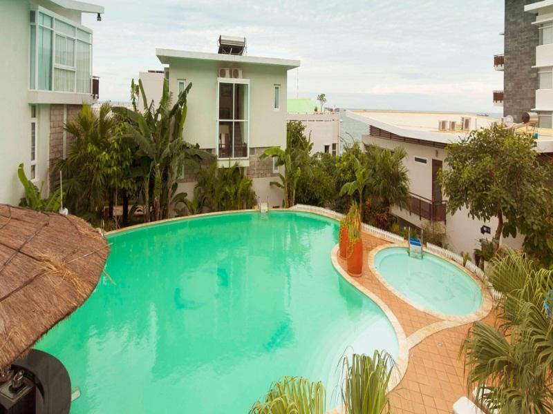 Seaside Resort Vung Tau, Vũng Tàu