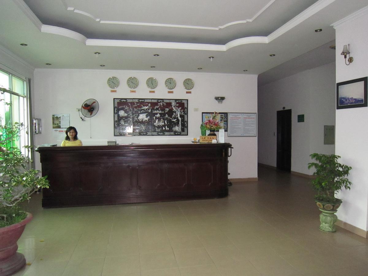 Khách Sạn Thanh Long Đà Nẵng