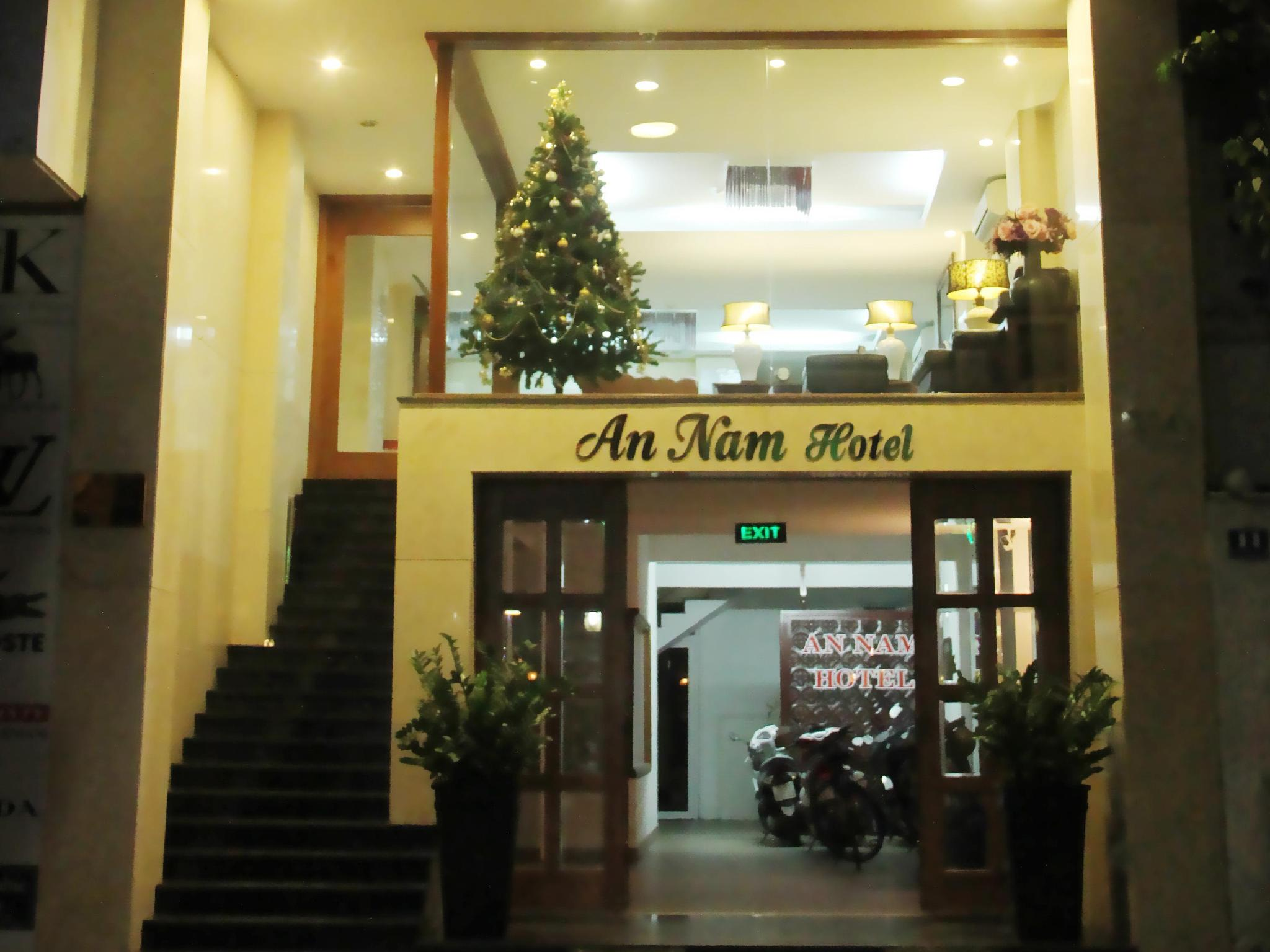 Khách Sạn An Nam Đà Nẵng