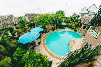Diamond Resort Bien Hoa