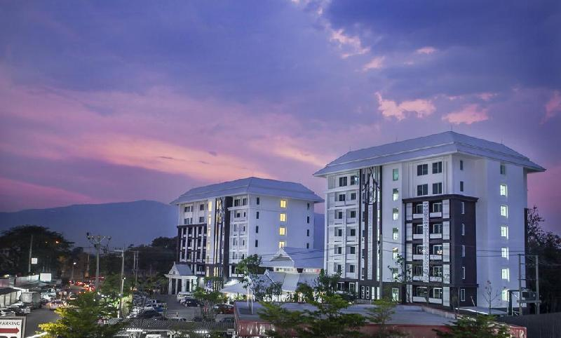 A ブティック ホテル