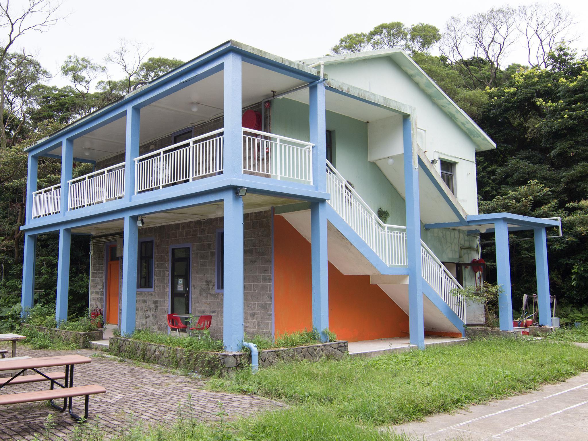 YHA Ngong Ping SG Davis Youth Hostel (Lantau Island), Lantau Islands