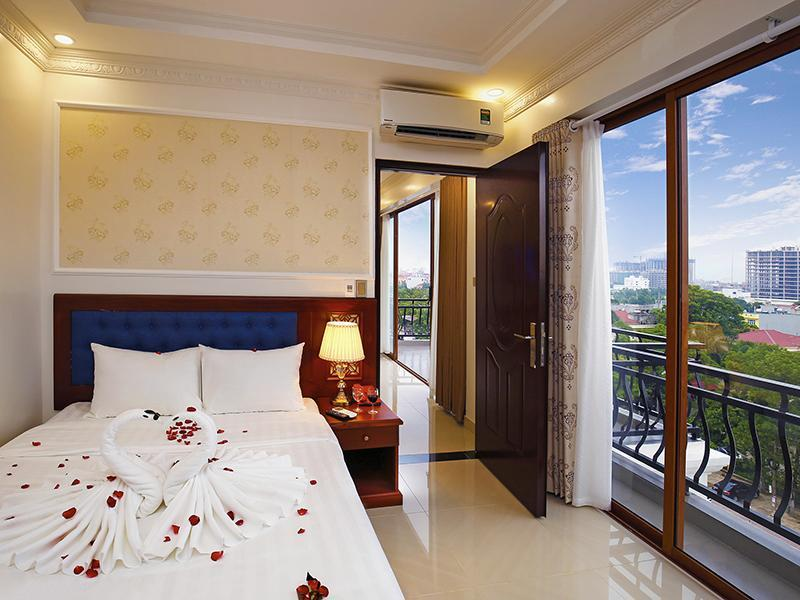 Uri hotel, Bắc Ninh