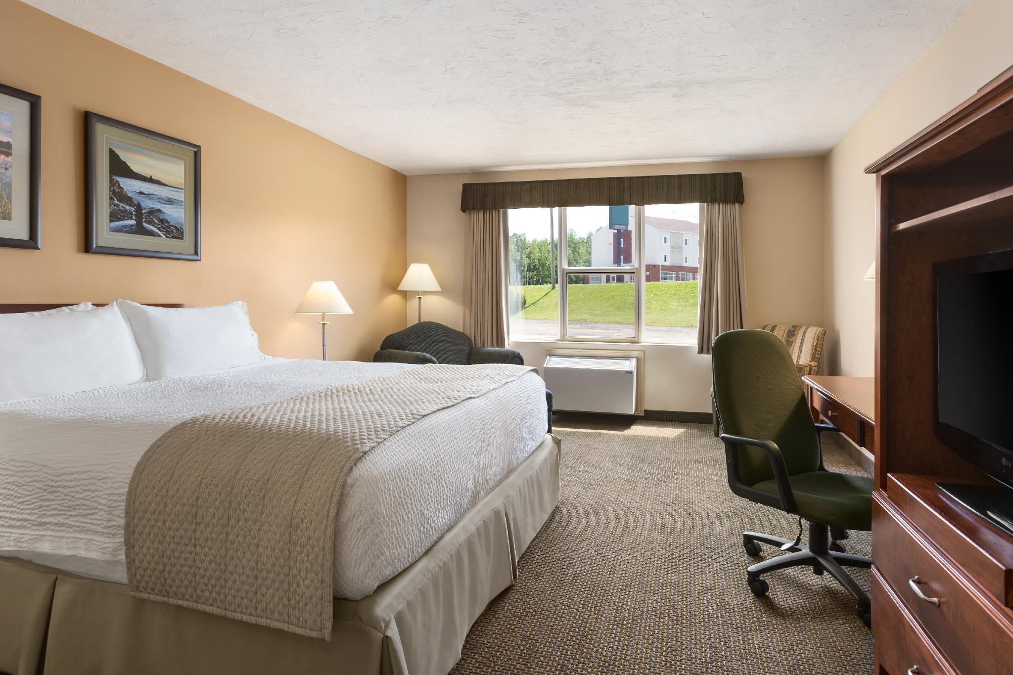 Days Inn & Suites by Wyndham Moncton, Westmorland