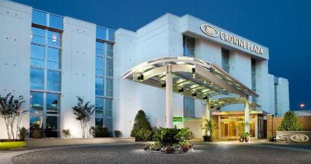 Crowne Plaza Чарльстон