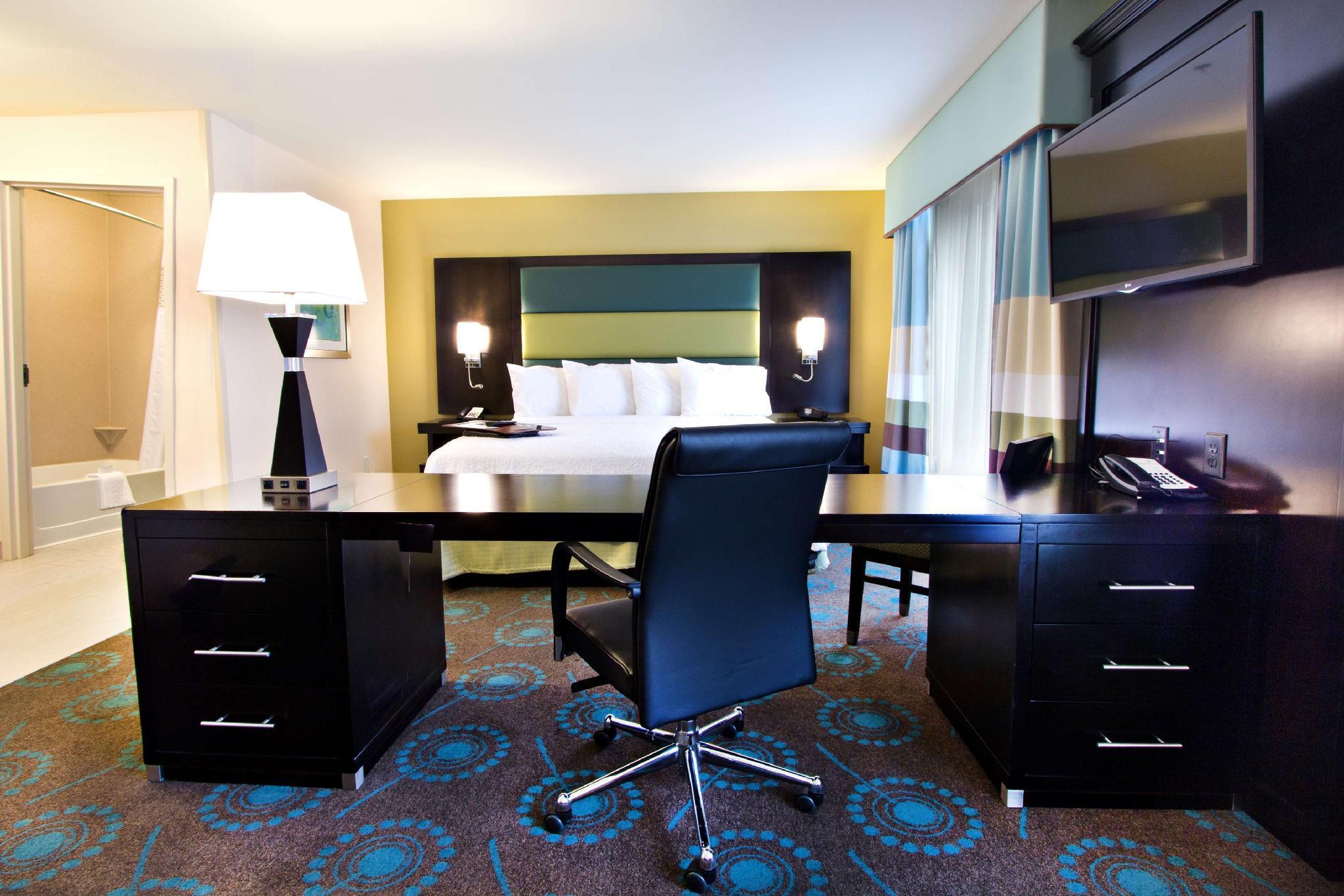 Hampton Inn & Suites Salt Lake City/Farmington, Davis