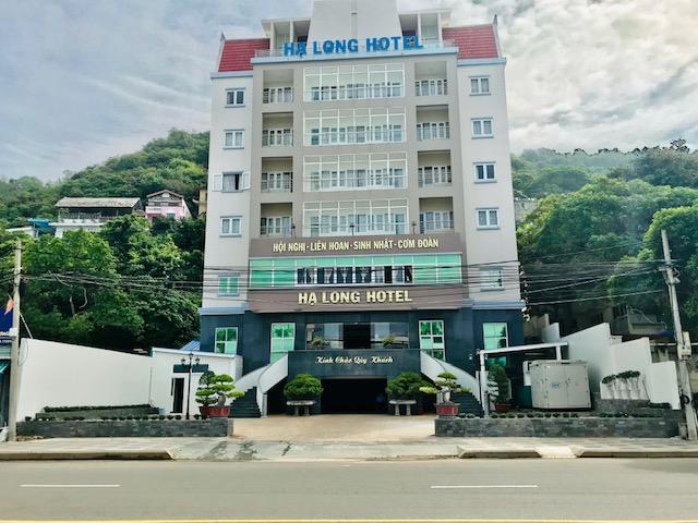 Khách Sạn Hạ Long Vũng Tàu