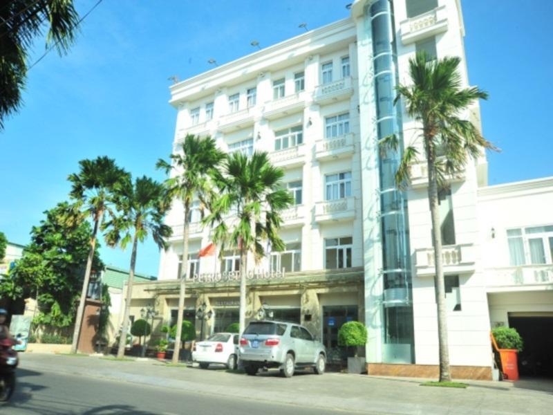 Petrosetco Hotel, Vũng Tàu