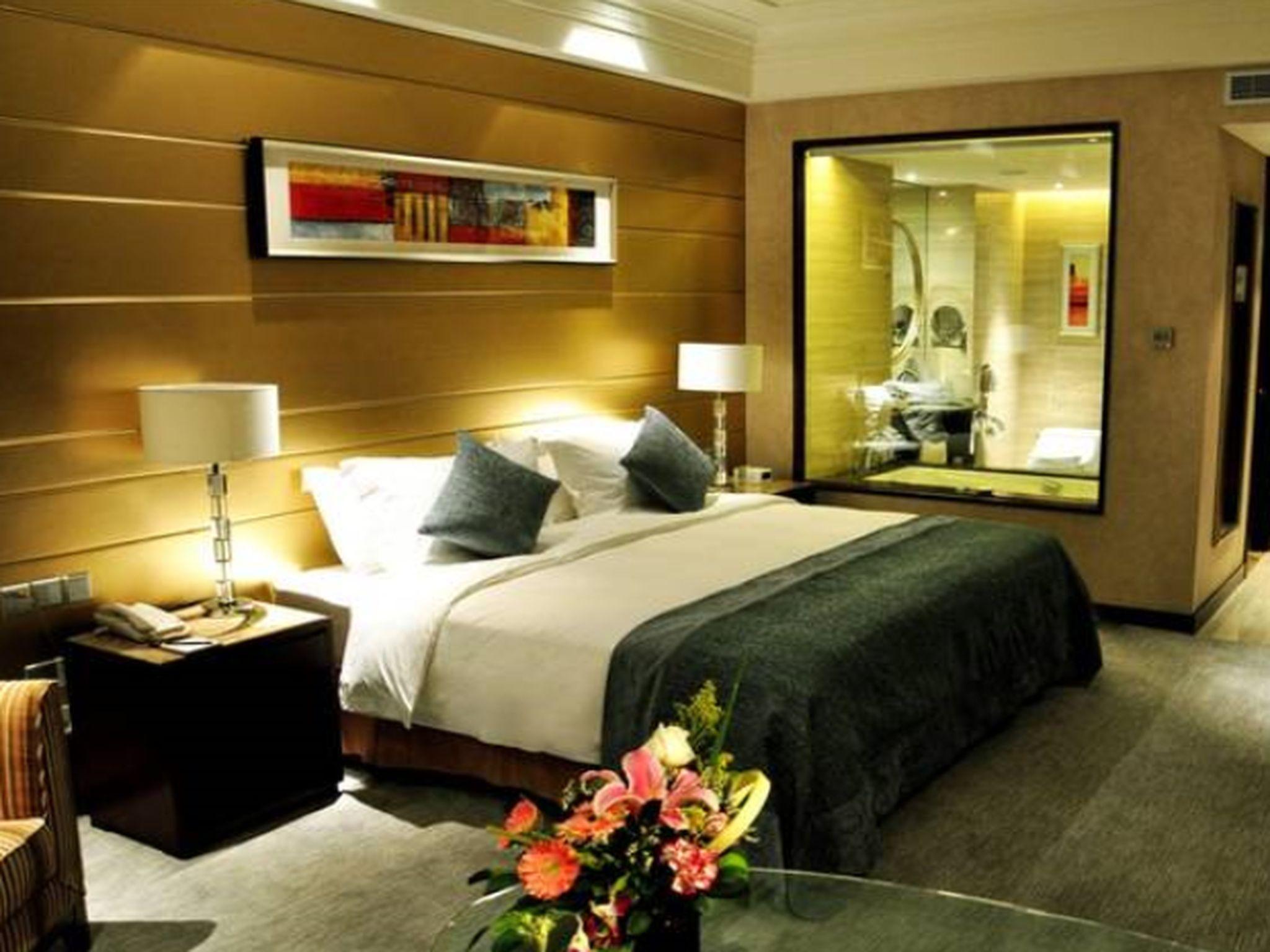 C&D Hotel Mingcheng Fuzhou, Fuzhou
