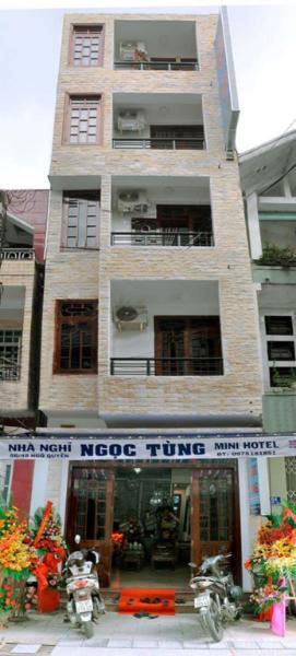Ngoc Tung Hotel