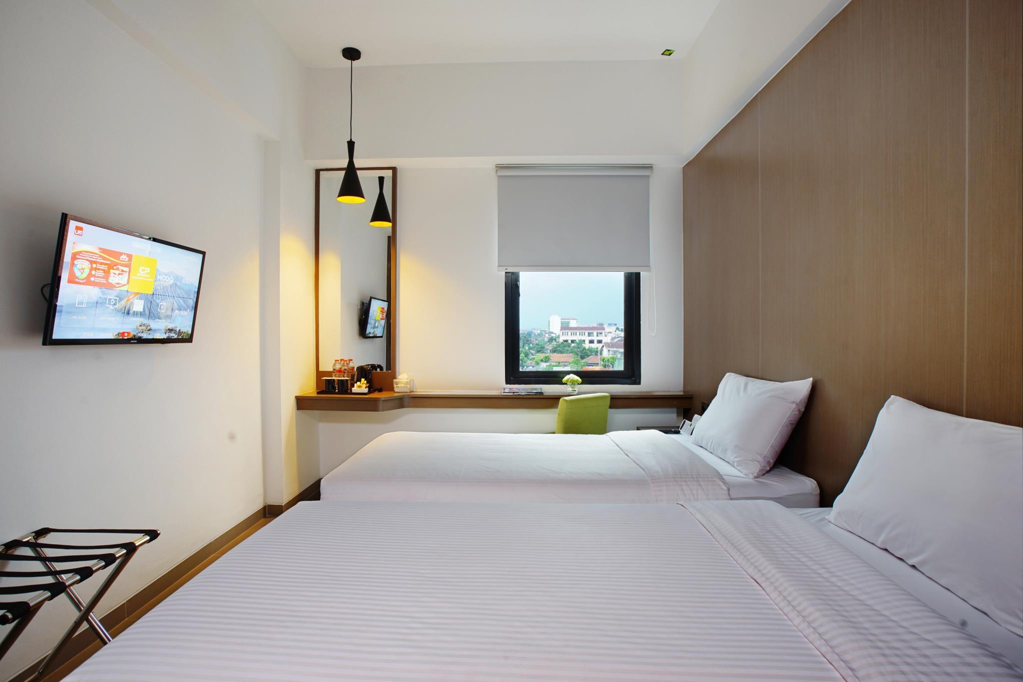 Whiz Prime Hotel Malioboro