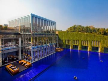 Best Hotels in Delhi : Oberoi Gurgaon