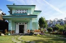 Biệt thự Hồ Xuân Hương