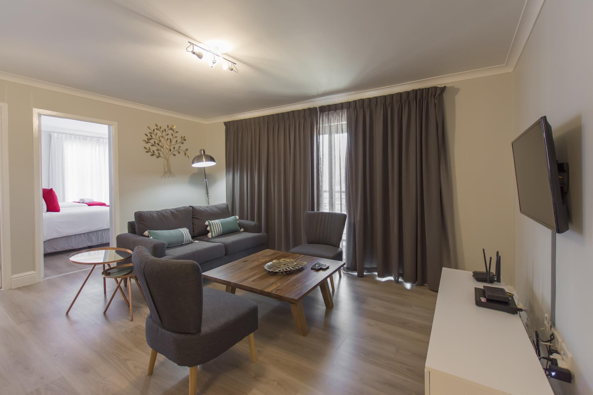 The Paragon Luxury Apartments, City of Cape Town