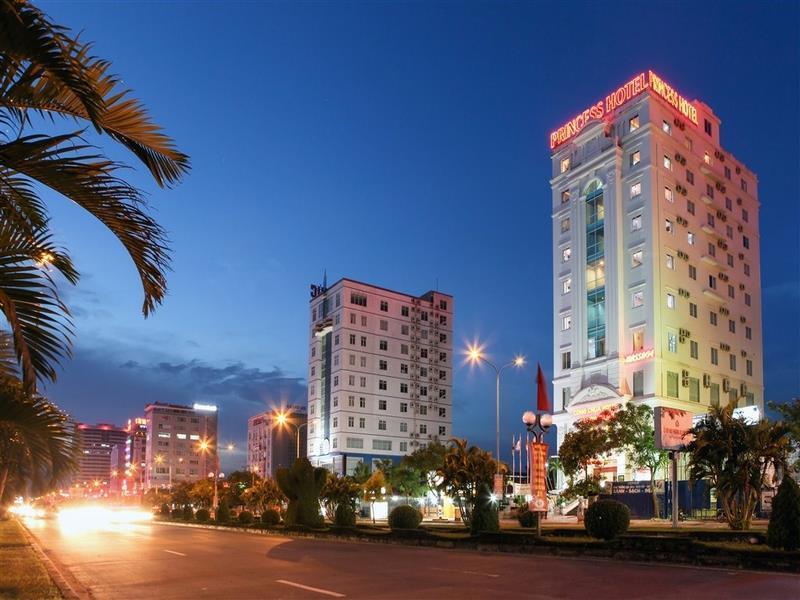 Princess Haiphong Hotel