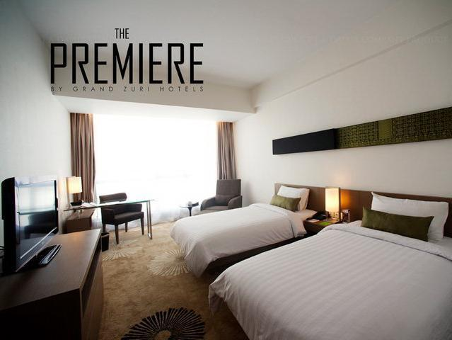 Premiere by Grand Zuri (The Premiere Pekanbaru)