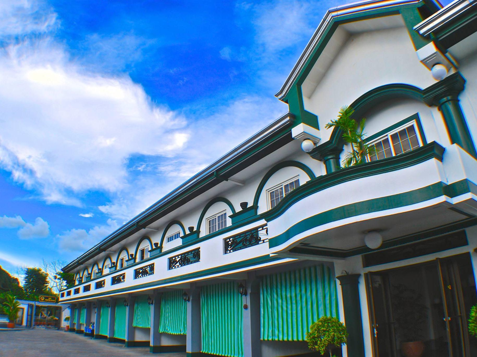 OYO 407 SM Travelodge, Batangas City