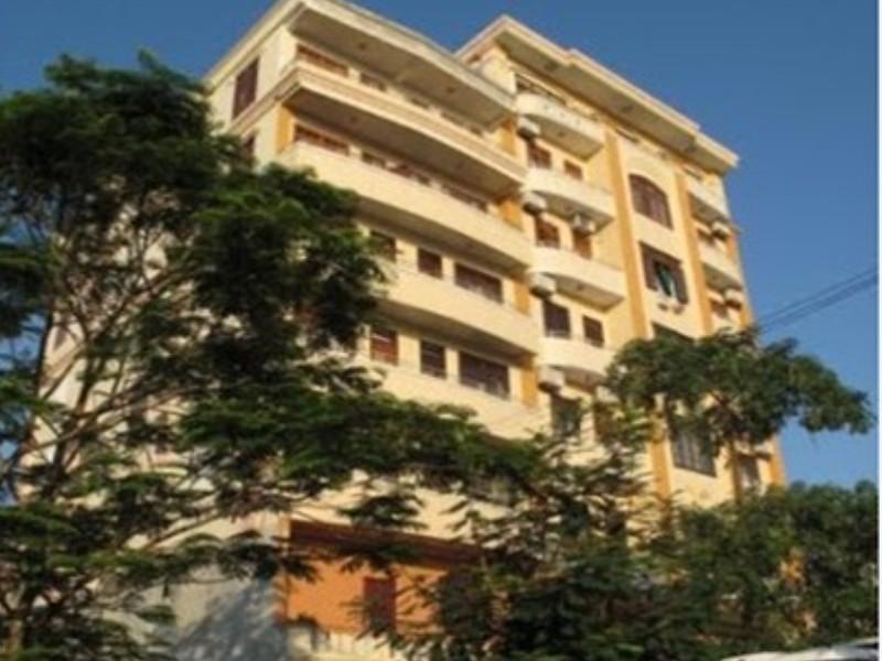 Hoang Tuan Hotel, Huế