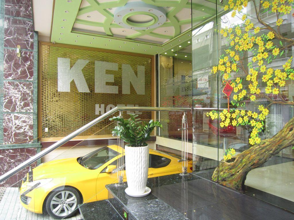 Khách Sạn Ken Hồ Chí Minh