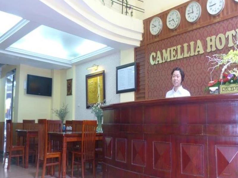 Khách Sạn Camellia 3 Hà Nội