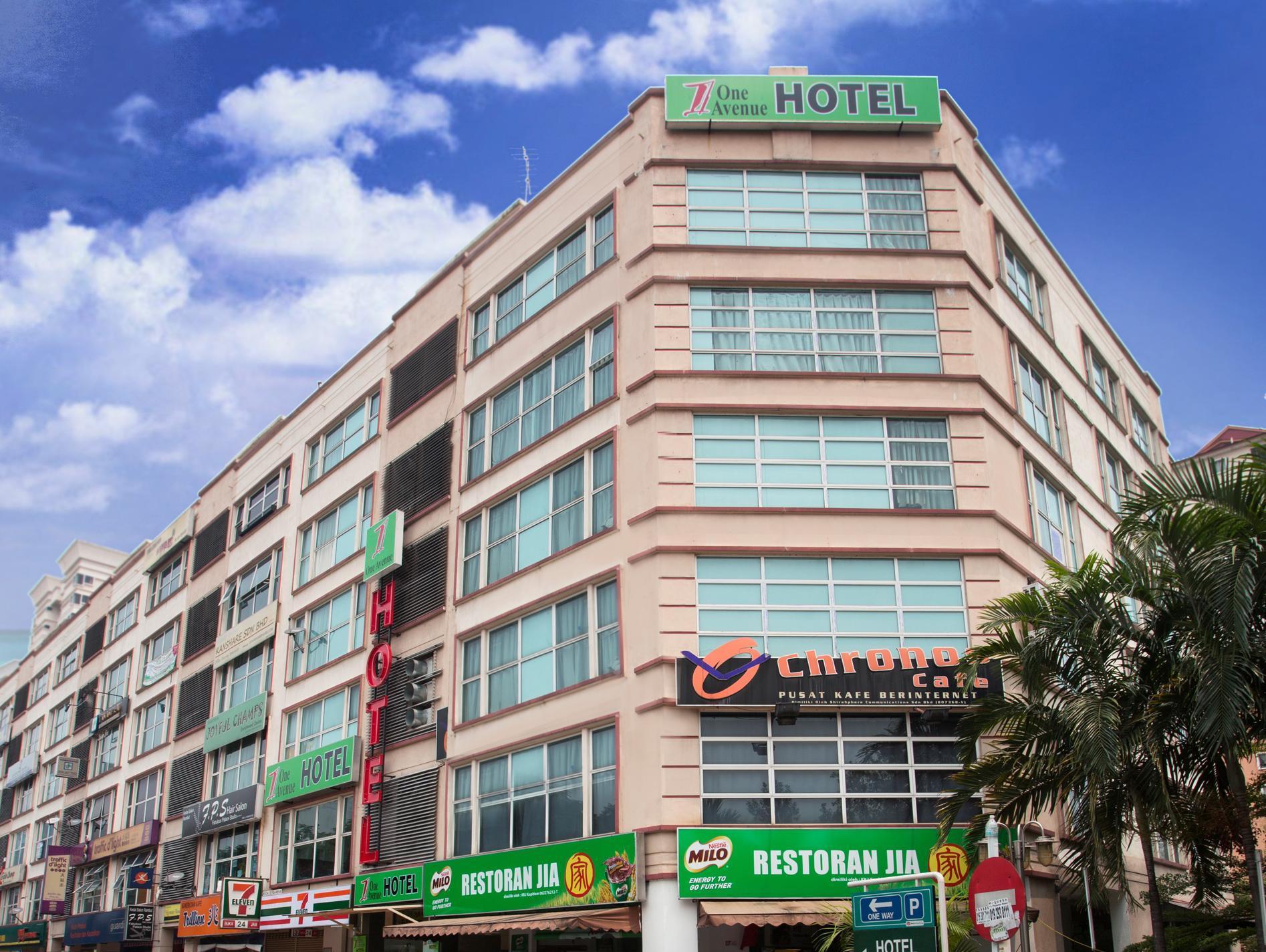 One Avenue Hotel, Kuala Lumpur