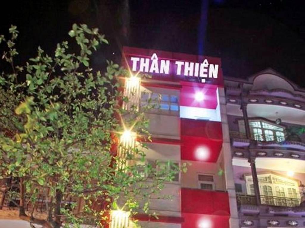 Than Thien Friendly Hotel, Huế