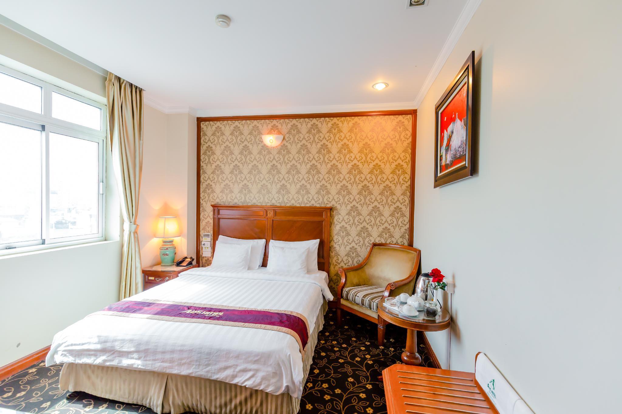 A25 Hotel Phan Dinh Phung, Ba Đình