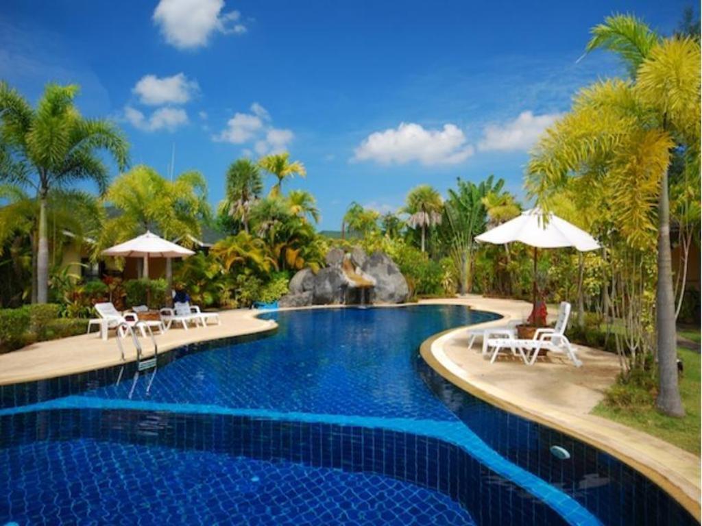 Palm Garden Resort Khao Lak