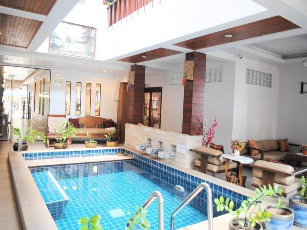 Best Price On Amarina Residence In Samui   Reviews