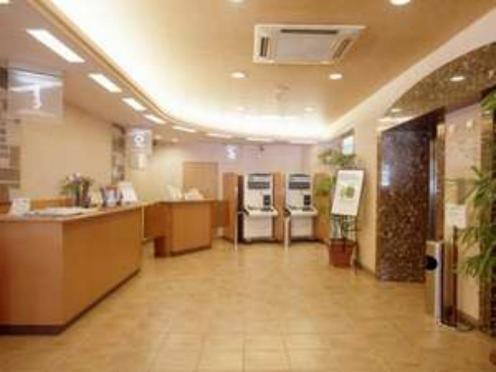 R&Bホテル 博多駅前